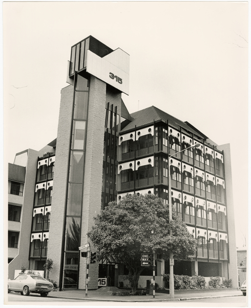 Don Forbes headquarters