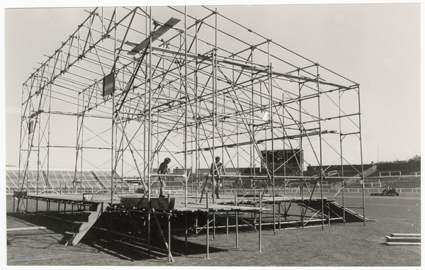 Stage for the Summer Sounds '84