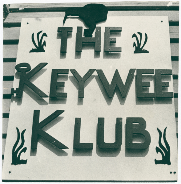 Sign for the Keywee Klub