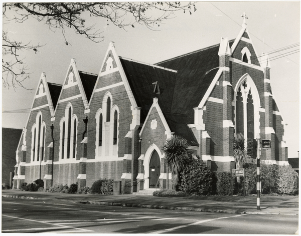 Knox Presbyterian Church