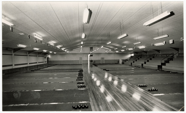 Canterbury Indoor Bowling Centre