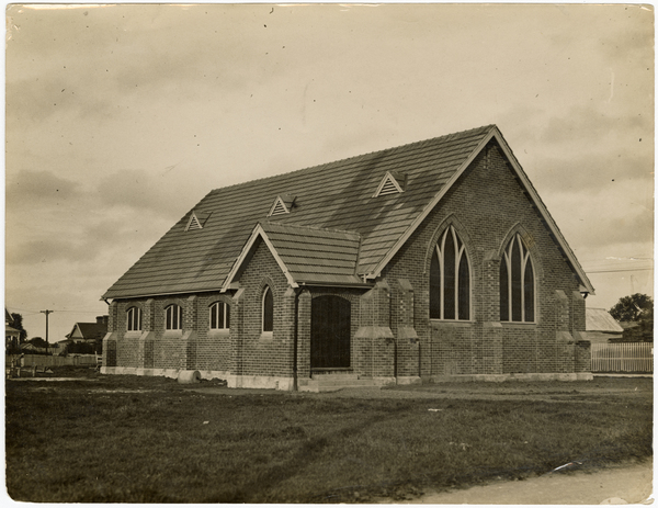 Presbyterian church, Papanui