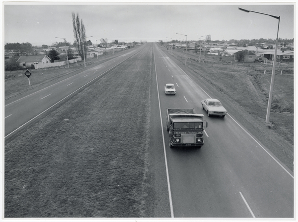 Northern motorway