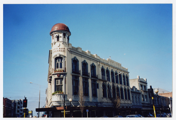 Former ANZ Bank Chambers