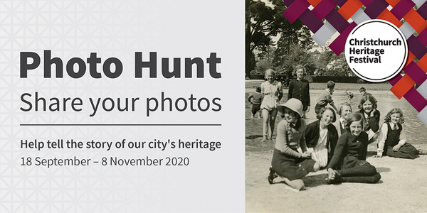 2020 Photo Hunt Hero Slide