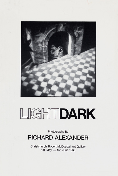 Light Dark - Richard Alexander